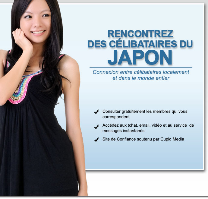 Japanese Dating, Singles et Rencontres